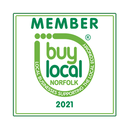 Buy Local Norfolk Member 2021