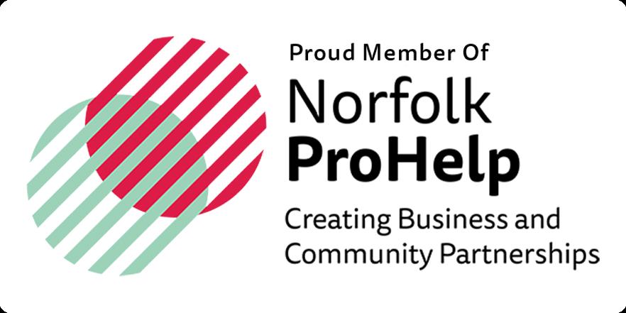Norfolk ProHelp Member 2021