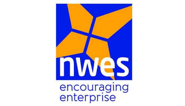 NWES Encouraging Enterprise logo