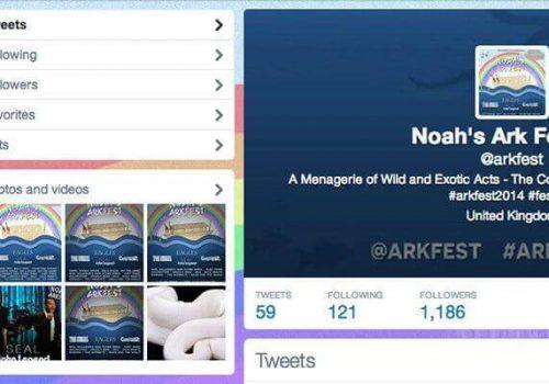 Noah's Ark Fest