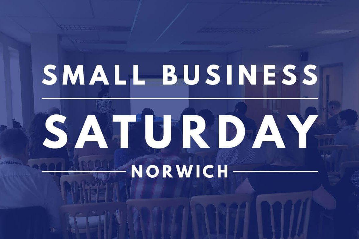 Small Business Saturday in Norwich