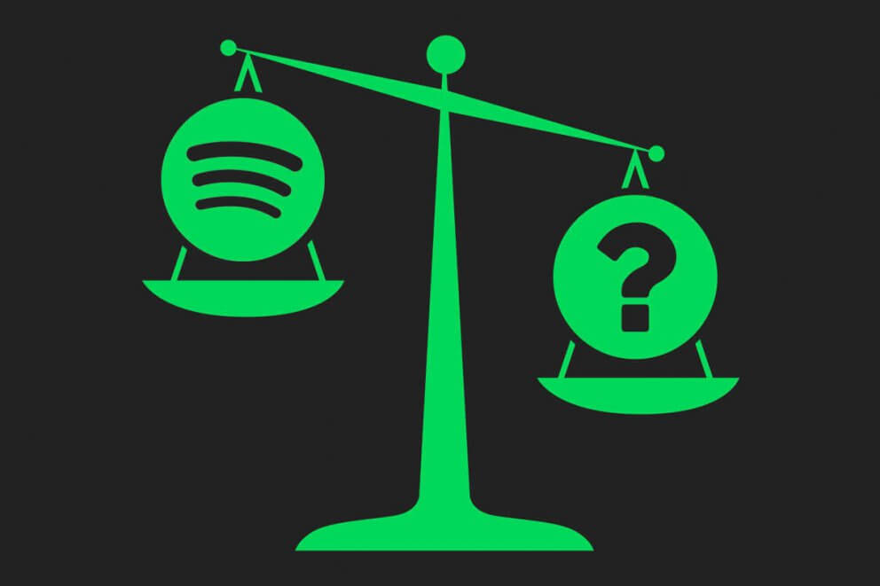 How has music streaming affected listener behaviour?