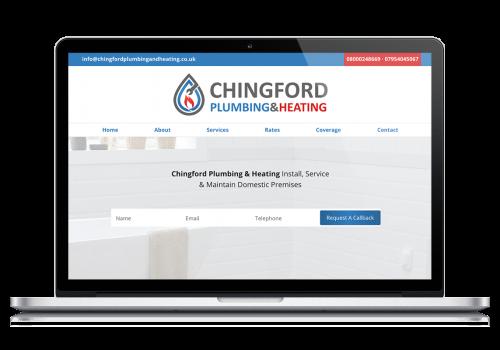 Chingford Plumbing & Heating