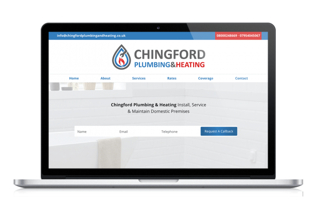 Chingford Plumbing & Heating