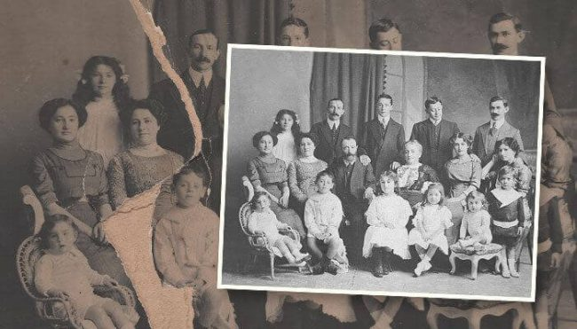 Photo Restoration Norwich