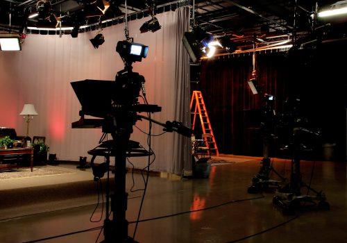 Filmmaker clients