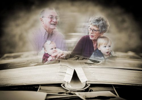 Family History and Geneology