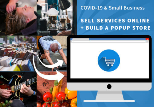 COVID-19 guide to selling online for small businesses