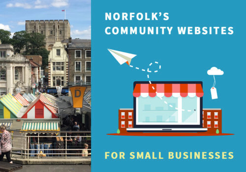 Norfolk Community Websites